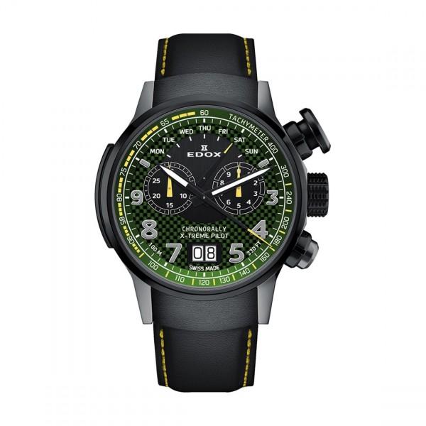 Часовник Edox 38001 TINGN V3