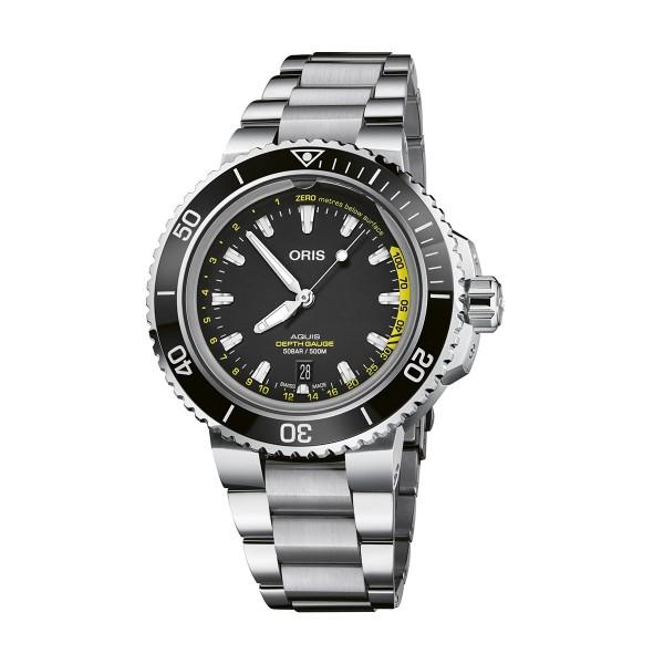 Часовник Oris 733 7755 4154-Set MB