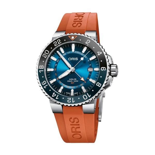 Часовник Oris 798 7754 4185 - Set RS