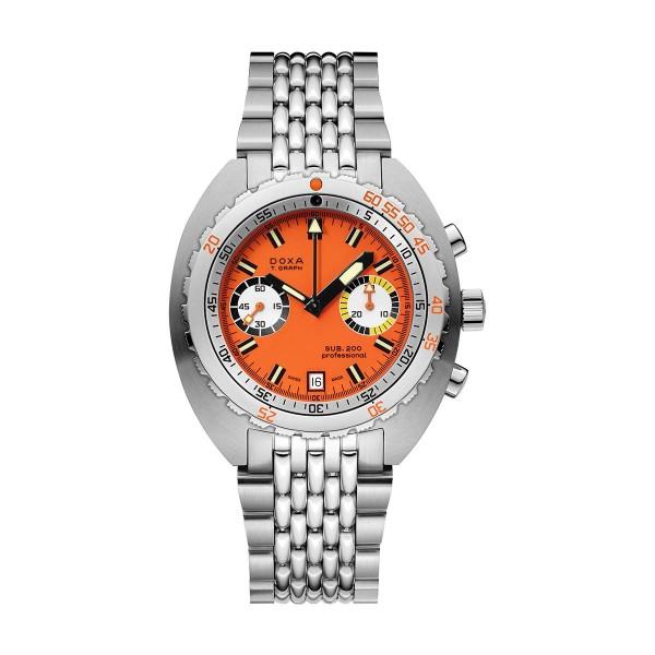 Часовник Doxa 805.10.351.10
