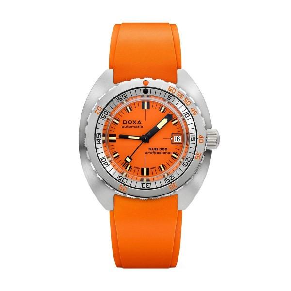 Часовник Doxa 821.10.351.21