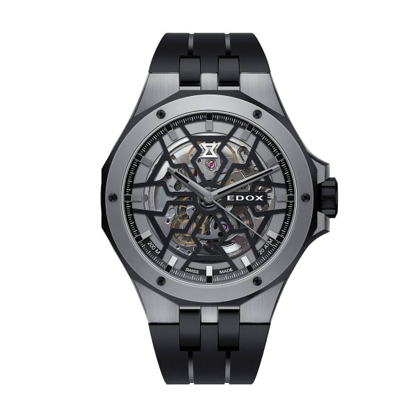 Часовник Edox 85303 357GN NGN