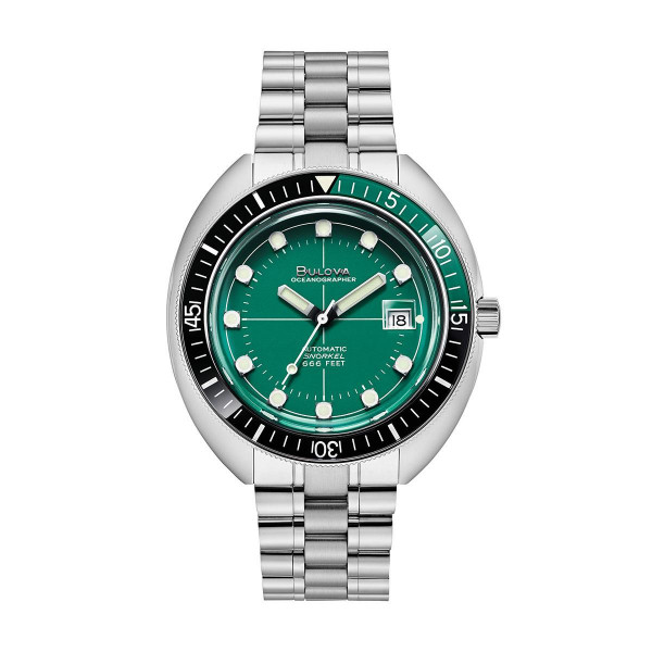 Часовник Bulova 96B322
