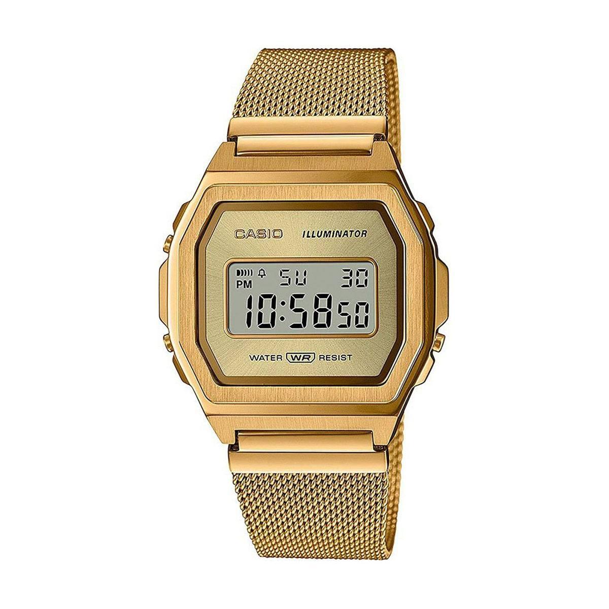 Часовник Casio A1000MG-9EF