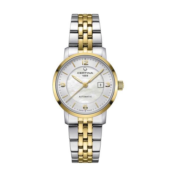 Часовник Certina C035.007.22.117.02