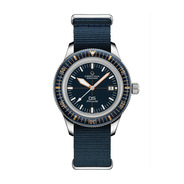 Часовник Certina C036.407.18.040.00