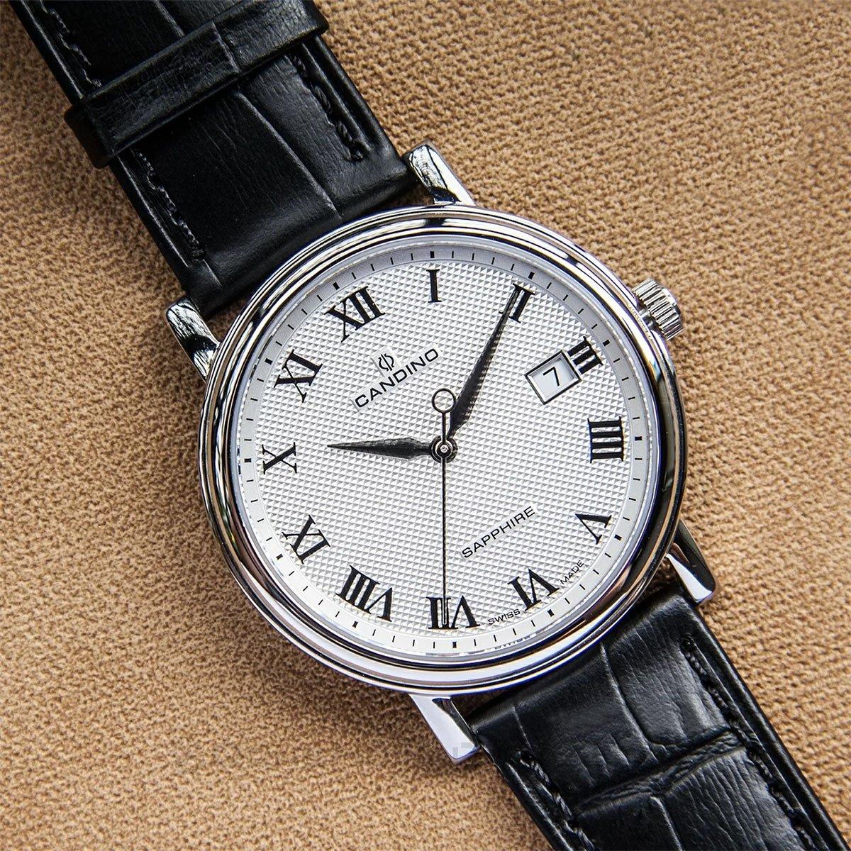 Часовник Candino C4487/2
