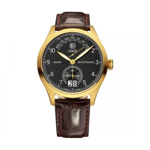 Часовник Cover CO171.06
