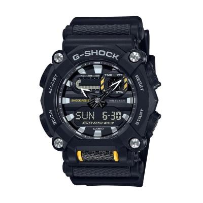 Часовник Casio G-Shock GA-900-1AER