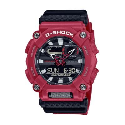 Часовник Casio G-Shock GA-900-4AER
