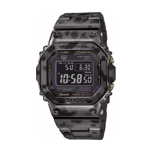 Часовник Casio G-Shock GMW-B5000TCM-1ER
