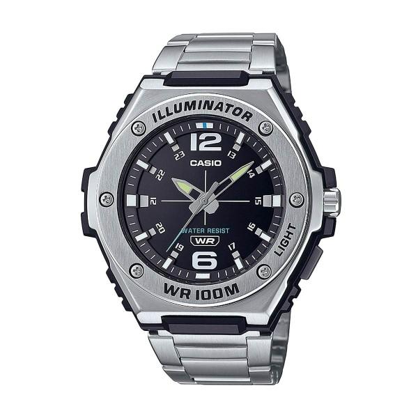 Часовник Casio MWA-100HD-1AVEF