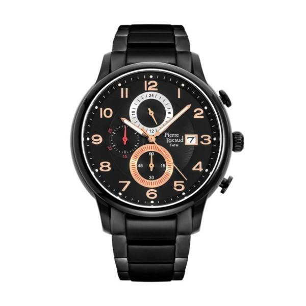 Часовник Pierre Ricaud P97017.B1R4CH