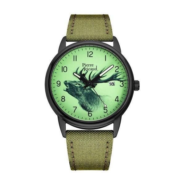 Часовник Pierre Ricaud P97234.B82ORRQ