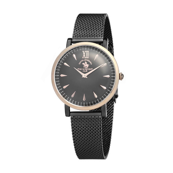 Часовник Santa Barbara Polo & Racquet Club SB.1.10031.3