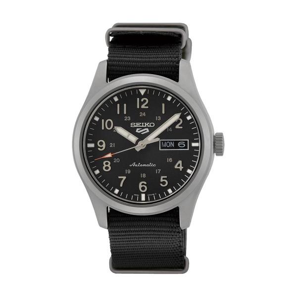 Часовник Seiko SRPG37K1