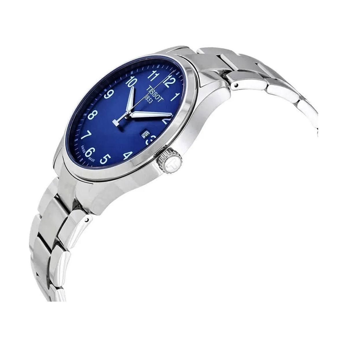 Часовник Tissot T116.410.11.047.00