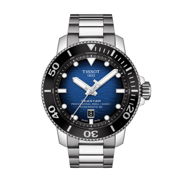 Часовник Tissot T120.607.11.041.01
