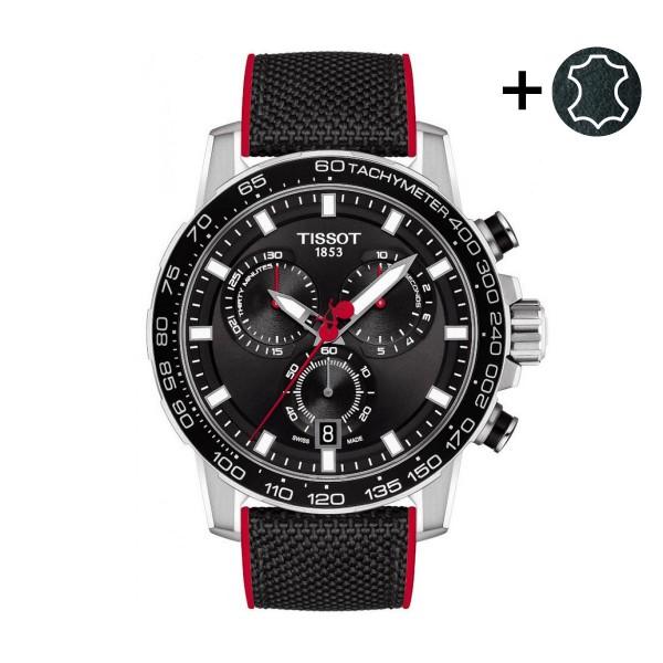 Часовник Tissot T125.617.17.051.01