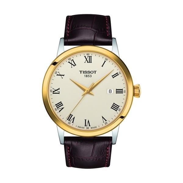 Часовник Tissot T129.410.26.263.00