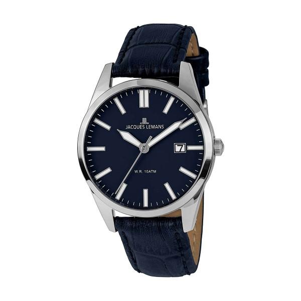 Часовник Jacques Lemans 1-2002F