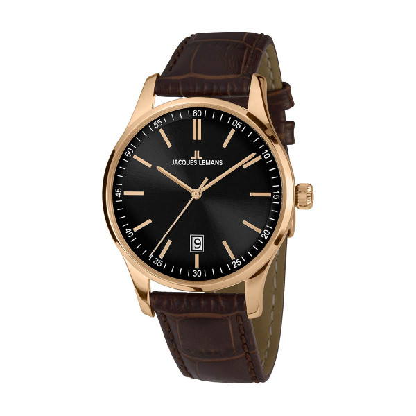 Часовник Jacques Lemans 1-2026D