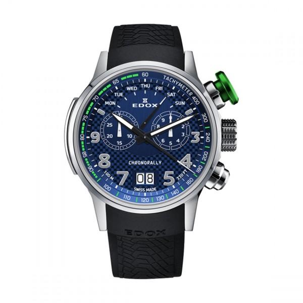Часовник Edox 38001 TINV BUV3
