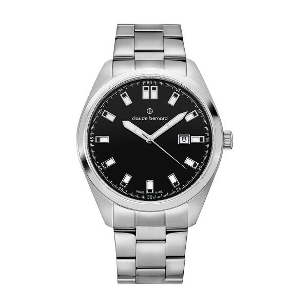 Часовник Claude Bernard 53019 3M NIN