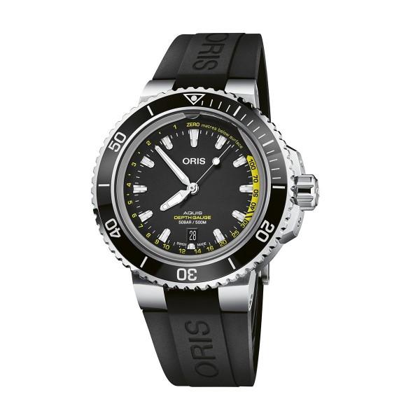 Часовник Oris 733 7755 4154-Set RS