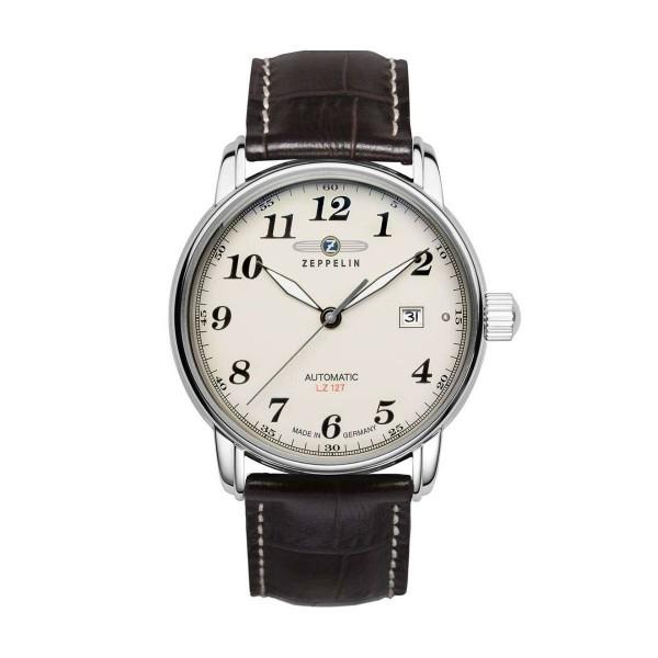 Часовник Zeppelin 7656-5