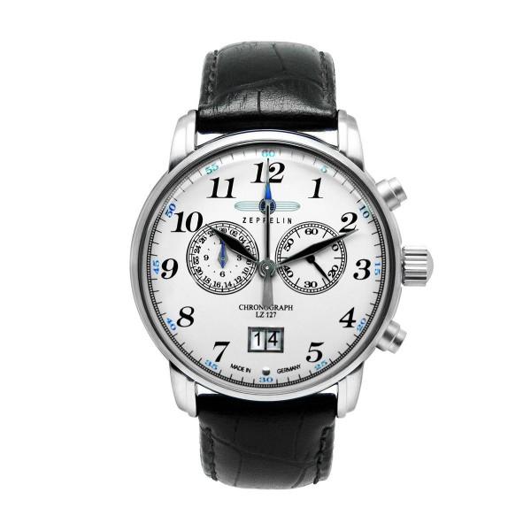 Часовник Zeppelin 7686-1