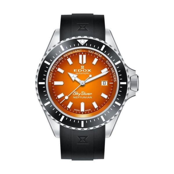 Часовник Edox 80120 3NCA ODN