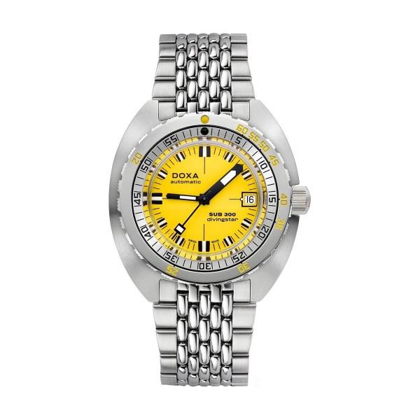 Часовник Doxa 821.10.361.10