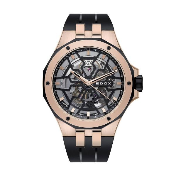 Часовник Edox 85303 357RN NRN