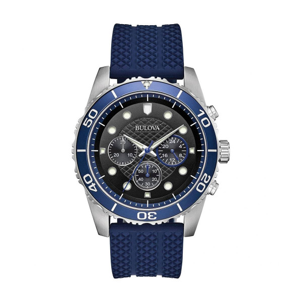 Часовник Bulova 98A190
