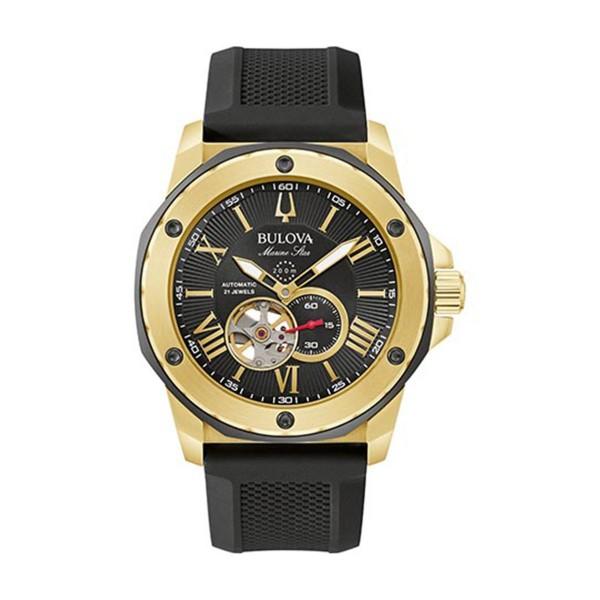Часовник Bulova 98A272