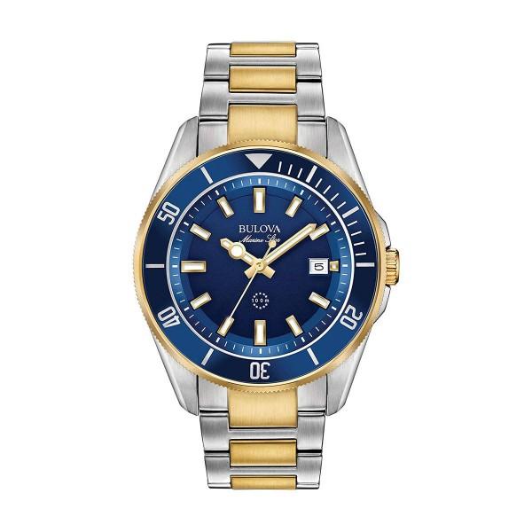 Часовник Bulova 98B334
