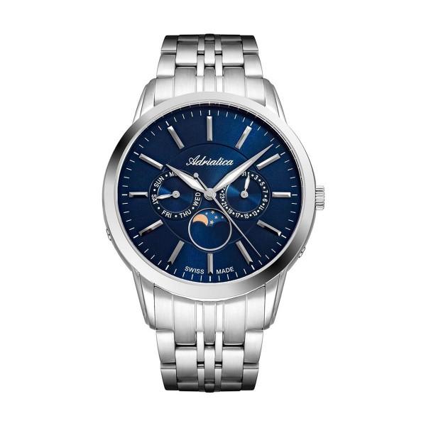Часовник Adriatica A8306.5115QF
