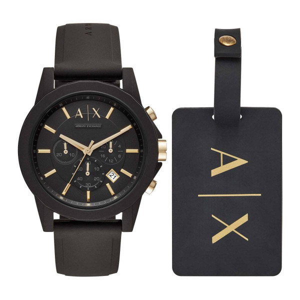 Часовник Armani Exchange AX7105
