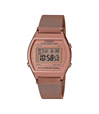 Часовник Casio B640WMR-5AEF