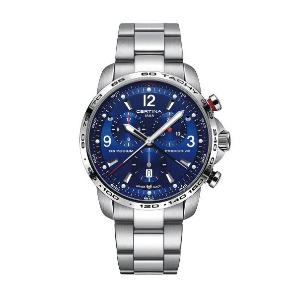 Часовник Certina C001.647.11.047.00