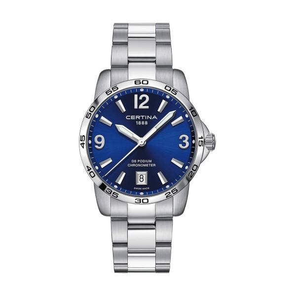 Часовник Certina C034.451.11.047.00