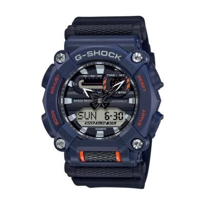 Часовник Casio G-Shock GA-900-2AER