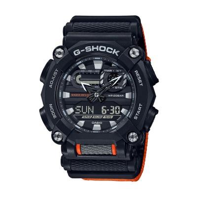 Часовник Casio G-Shock GA-900C-1A4ER