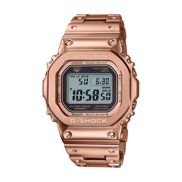 Часовник Casio G-Shock GMW-B5000GD-4ER