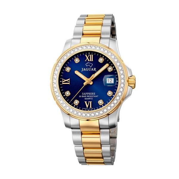 Часовник Jaguar J893/2