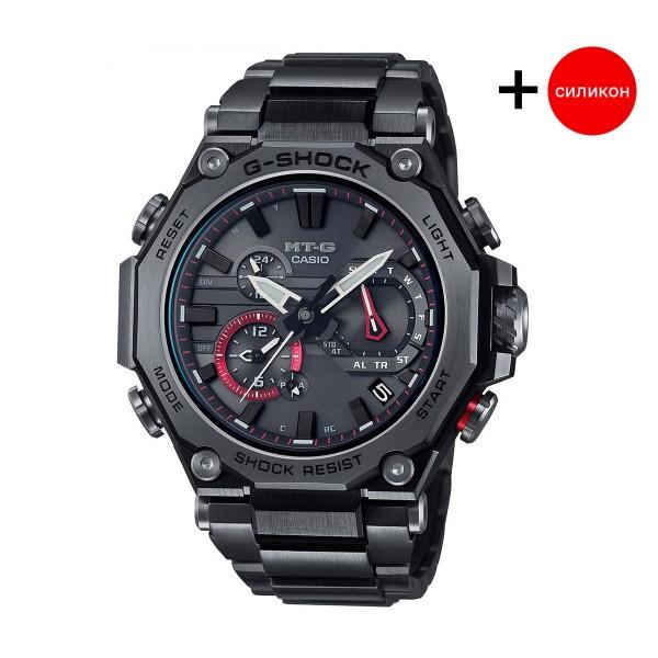 Часовник Casio G-Shock MTG-B2000BDE-1AER