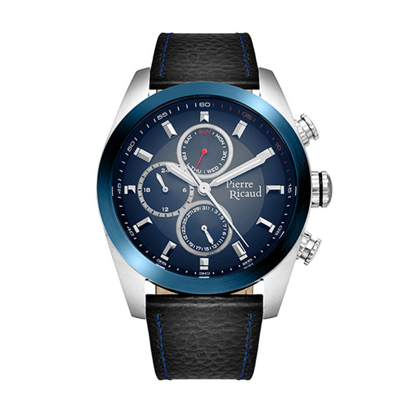 Часовник Pierre Ricaud P97223.T215QF