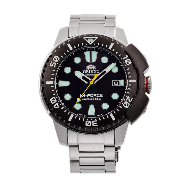 Часовник Orient RA-AC0L01B