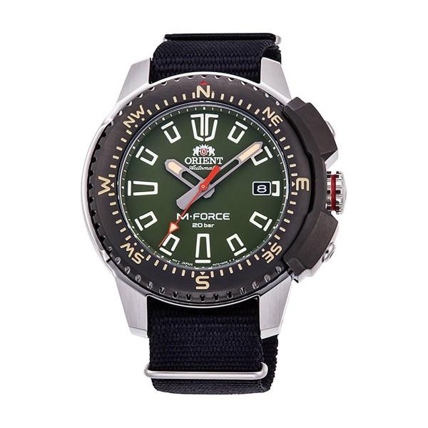 Часовник Orient RA-AC0N03E